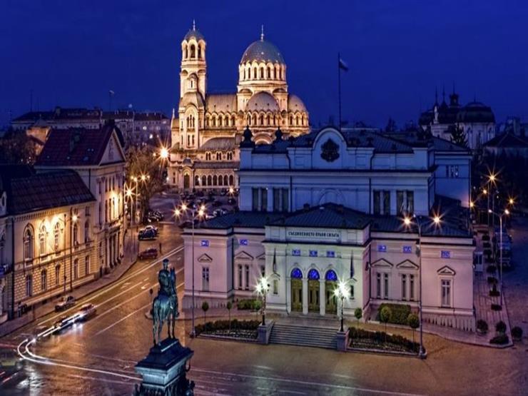 صوفيا.. معلومات لا تعرفها عن مدينة الديانات والحضارات