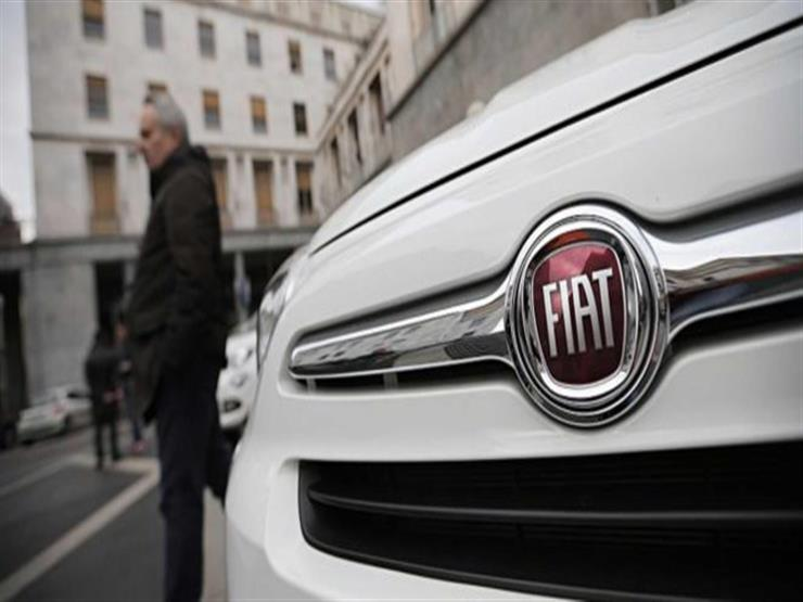 """""""فيات كرايسلر"""" تخطط لوقف إنتاج سيارات فيات الصغيرة بأمريكا الشمالية"""