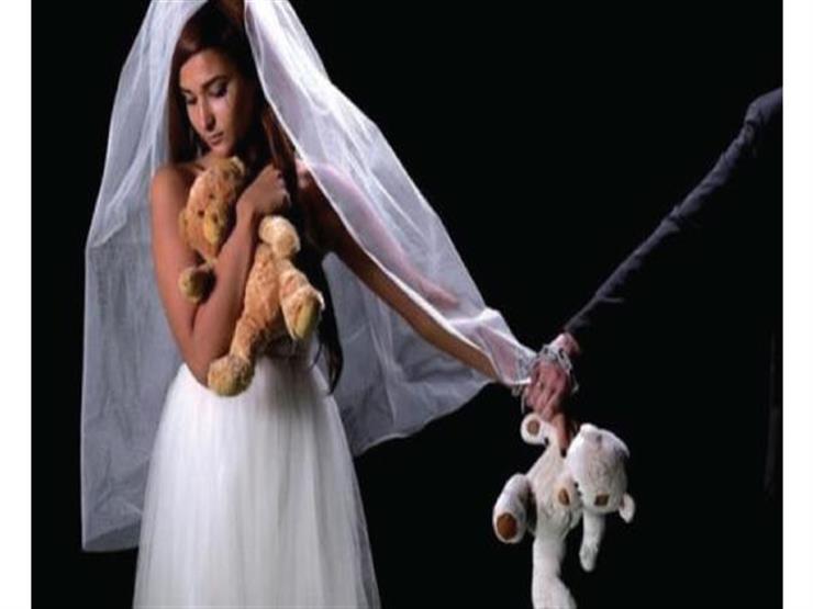 """""""القومي للطفولة والأمومة"""": """"نجدة الطفل"""" يتلقى 432 بلاغًا بزواج أطفال في 8 أشهر"""