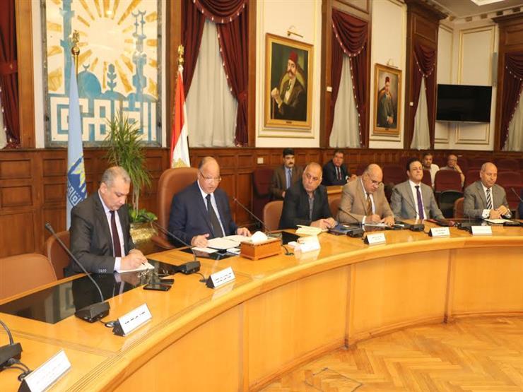محافظ القاهرة: 600 مليون جنيه دعمًا من صندوق تطوير العشوائيات للعاصمة