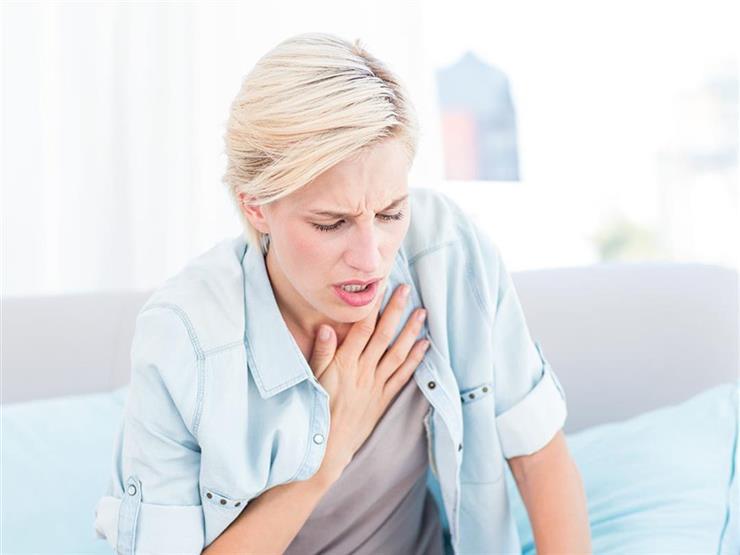 منها الحالة النفسية.. 10 أسباب للإصابة بضيق التنفس