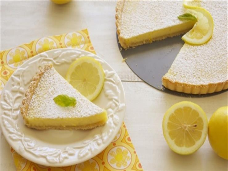 طريقة عمل تارت بودينج الليمون الأيرلندي