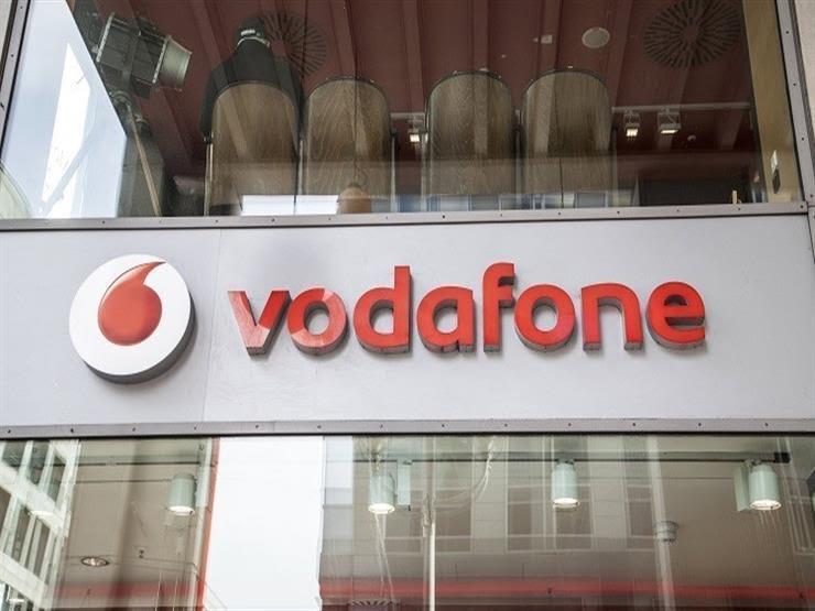 فودافون مصر تحقق إيرادات بقيمة 13.7 مليار جنيه خلال 6 أشهر