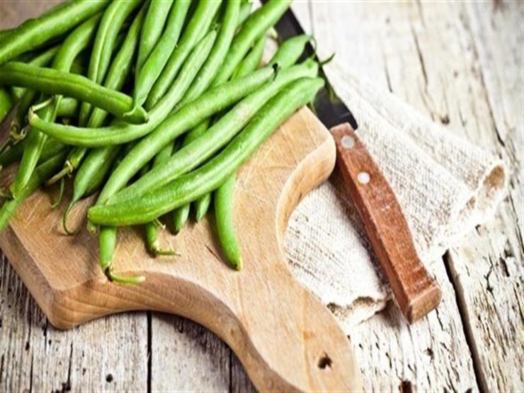 احذر تناول الفاصولياء الخضراء النيئة.. وهذا السبب