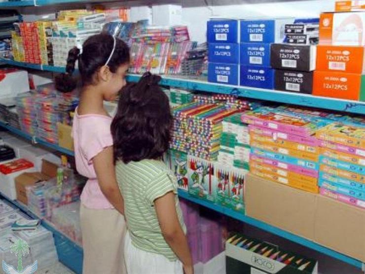 رئيس الشعبة: تأجيل استيراد الأدوات المدرسية حتى وضوح ملامح العام الجديد