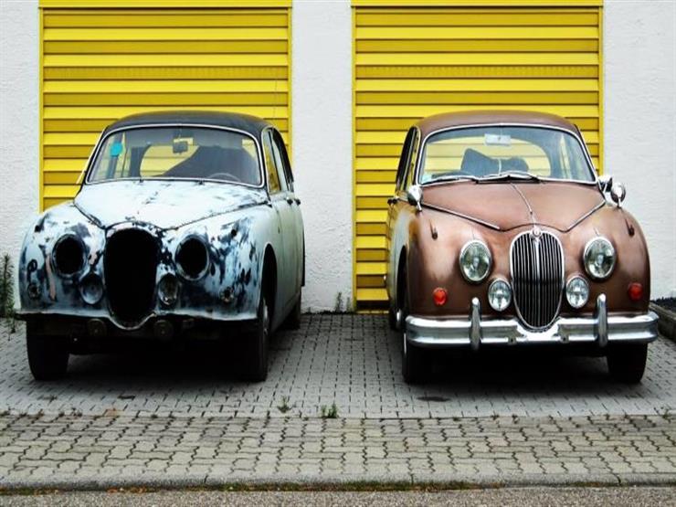 كيف يزكي من يقوم بشراء سيارات قديمة ويبيعها بعد إصلاحها؟.. المفتي السابق يجيب