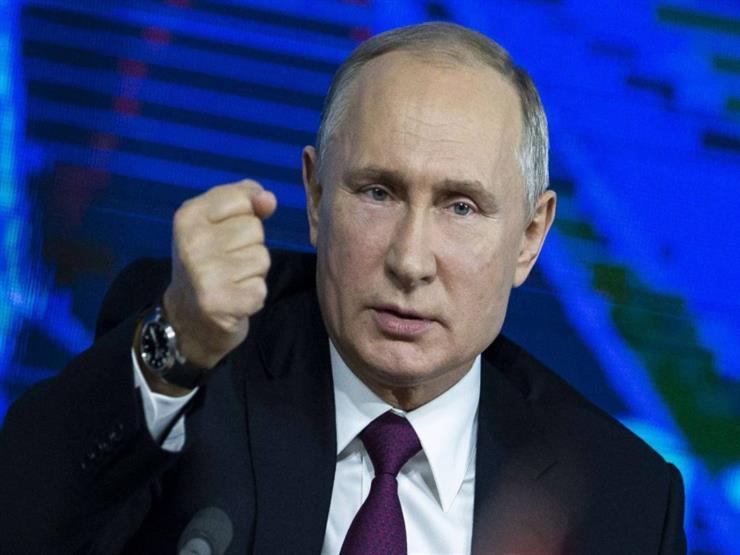 """بوتين يُذكر أطراف أزمة اليمن بآية قرآنية: """"كُنتُمْ أَعْدَاءً فَأَلَّفَ بَيْنَ قُلُوبِكُمْ"""" (فيديو)"""