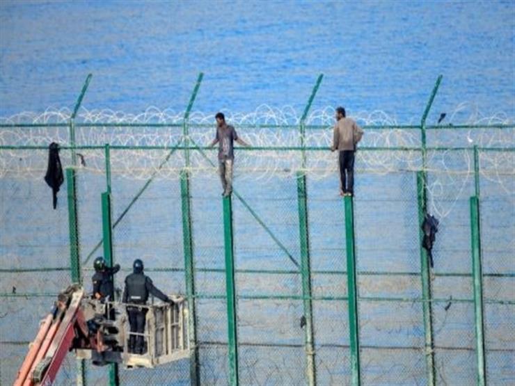 المغرب يتشدد مع رحلات المهاجرين بعد اتفاق مع بروكسل ومدريد