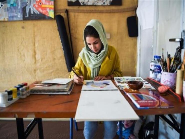 المخاوف تساور الأفغانيات الرائدات مع اقتراب الاتفاق الأمريكي مع طالبان
