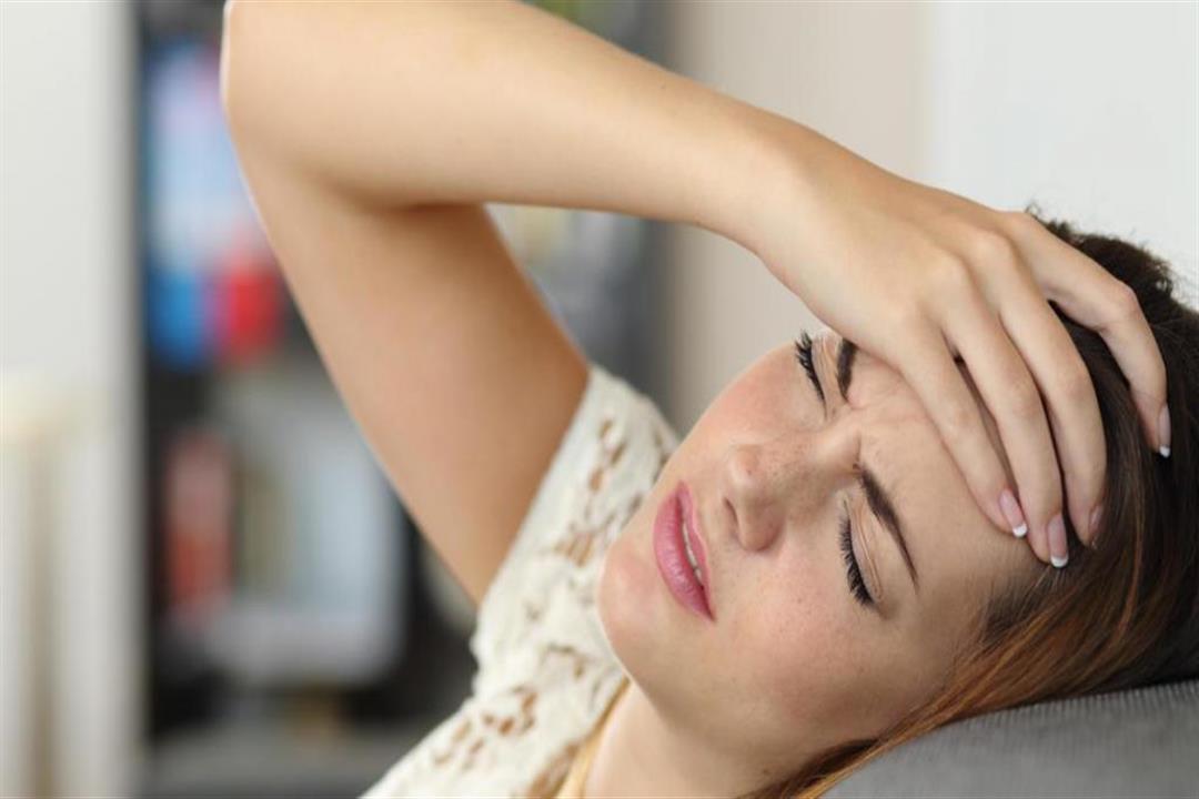 دراسة صادمة: الصداع النصفي قد يصيبكِ بالزهايمر