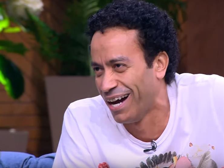 """بعد نجاح """"المتفائل"""".. سامح حسين يكشف لمنى الشاذلي علاقته باللغة الفرنسية"""