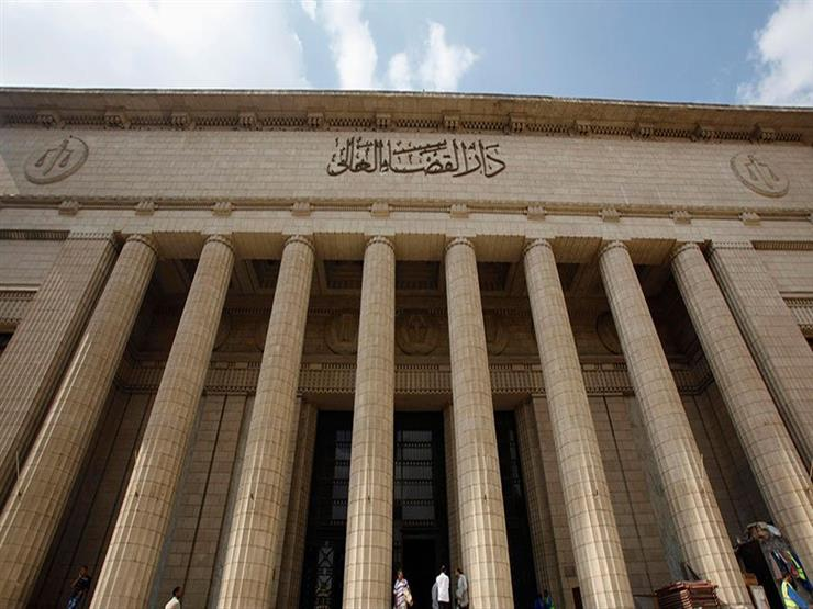 """اليوم.. إعادة إجراءات محاكمة متهمين بـ""""أحداث 15 مايو"""""""