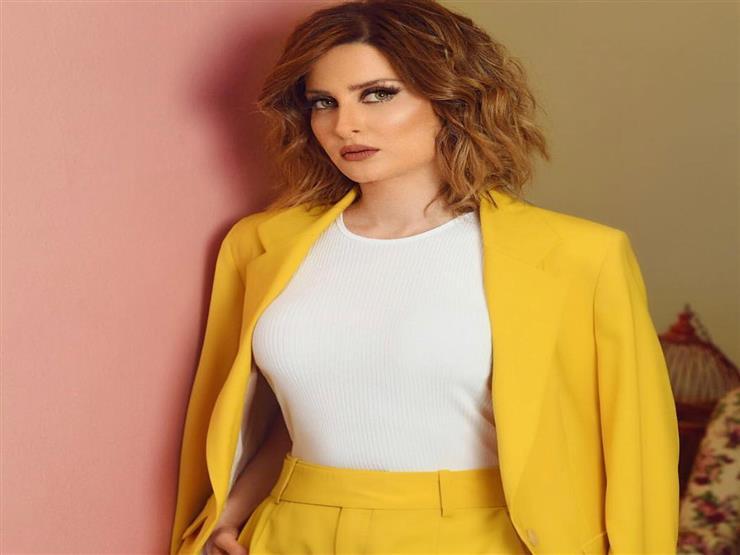 كنزة مرسلي تبدأ تصوير أغنيتها الجديدة في لبنان