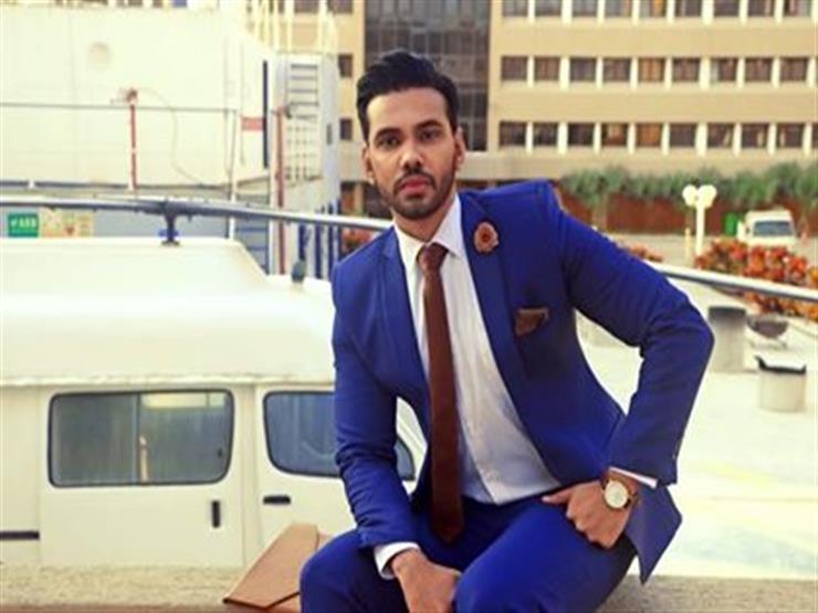 """""""آدم مولود"""" أول موريتاني يعمل بعروض الأزياء"""