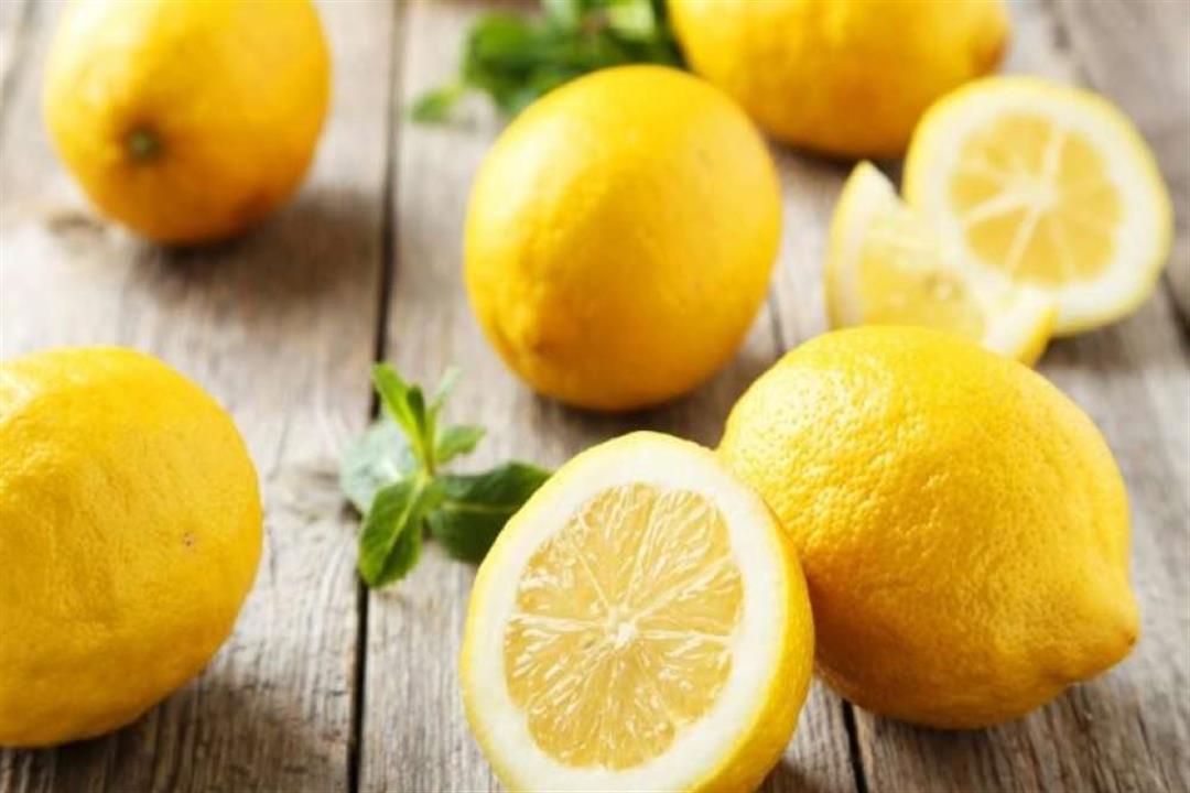 دراسة تكشف السر: استنشاق الليمون يشعرك بفقدان الوزن