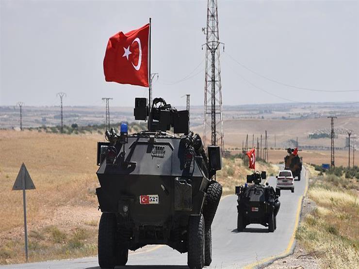 المرصد: القوات التركية تستقدم المزيد من التعزيزات لإدلب