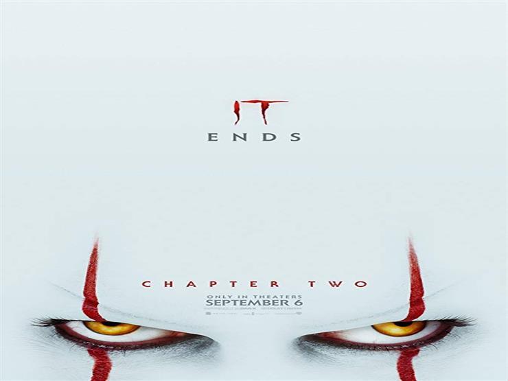 """إيرادات السبت.. """"it: chapter two"""" الأول و""""The angry birds"""" في المركز العاشر"""