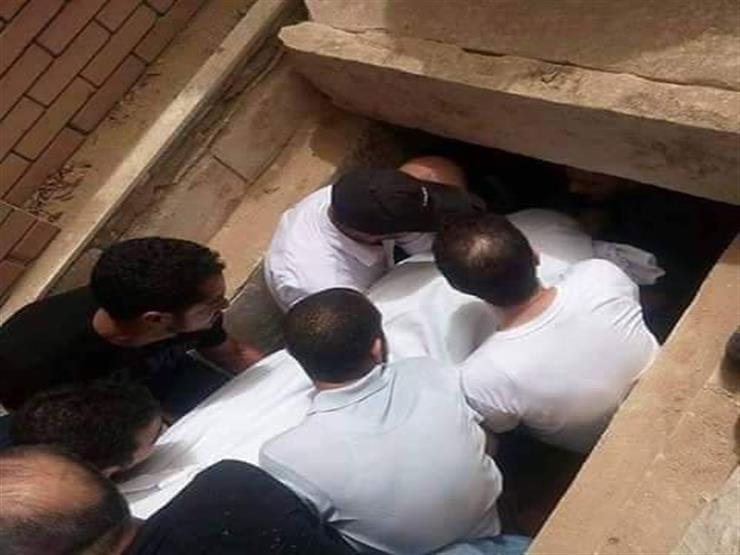 #بث_الأزهر_مصراوي.. هل تجوز صلاة الجنازة على المنتحر؟
