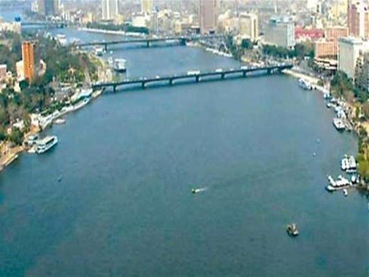 """""""الري"""": إزالة 42 حالة تعد على نهر النيل في ست محافظات اليوم"""
