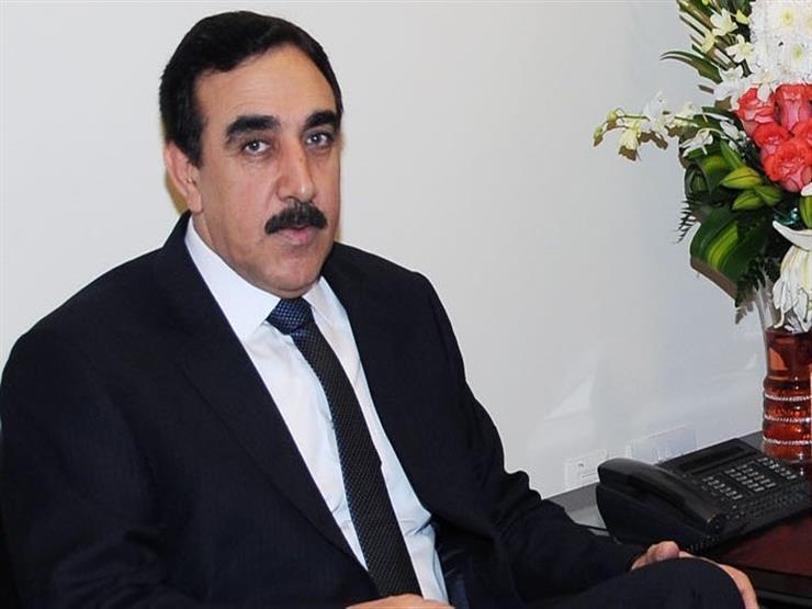 العراق يدعو إلى إعادة عضوية سوريا في الجامعة العربية   مصراوى