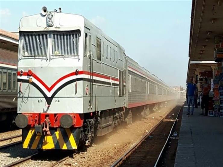 34 % تراجعا في إيرادات السكك الحديدية خلال أول شهرين لكورونا   مصراوى