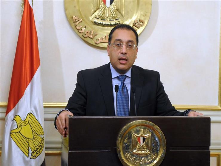 رئيس الوزراء يناقش مسودة مشروع قانون إنشاء اتحاد المطورين العقاريين