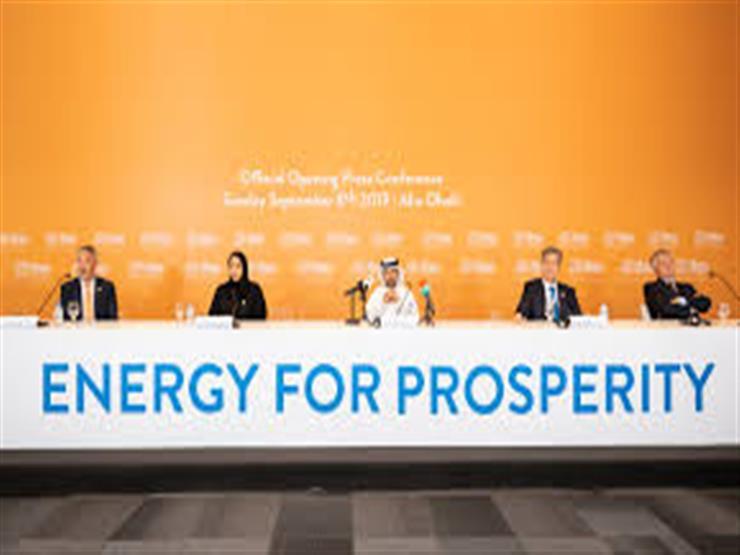 وزارة البترول تشارك في مؤتمر مجلس الطاقة العالمي بالإمارات