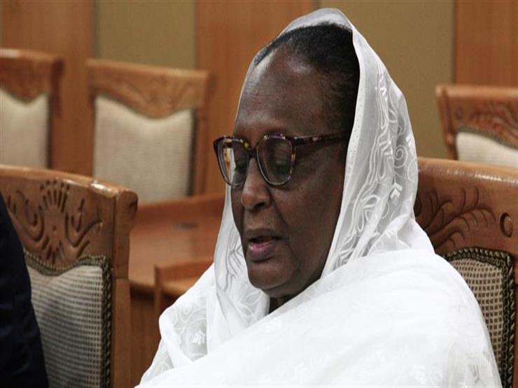 وزيرة خارجية السودان تتلقى دعوة لزيارة الإمارات