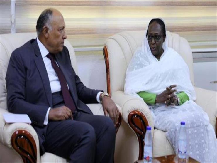 وكالة: مصر تسعى لرفع اسم السودان من قائمة الإرهاب