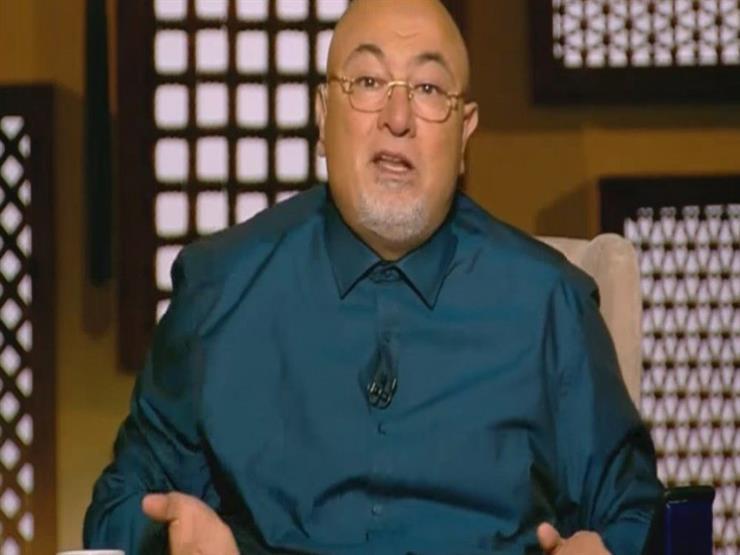 بالفيديو| خالد الجندي: ليس الوحي فقط فهؤلاء تعلم منهم النبي