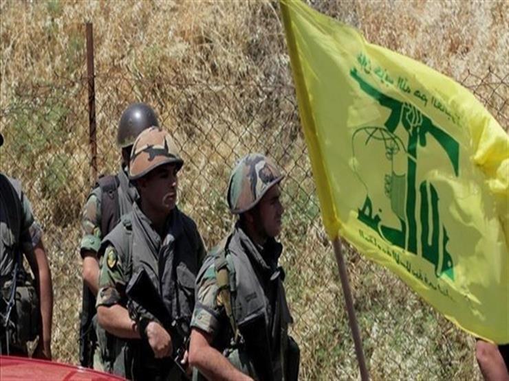 """""""سكاي نيوز"""": حزب الله يسقط طائرة إسرائيلية مسيَّرة بجنوب لبنان"""