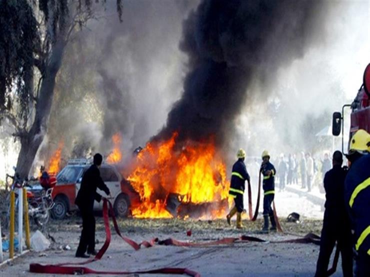 مقتل وإصابة 5 جنود عراقيين في انفجار عبوة ناسفة جنوب الموصل