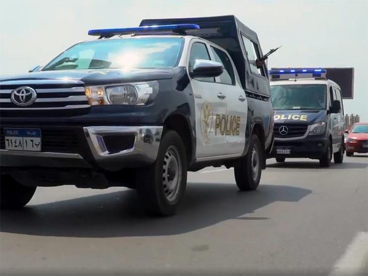 خلال حملة أمنية.. ضبط 4 أشخاص أسلحة نارية وذخائر بأسيوط