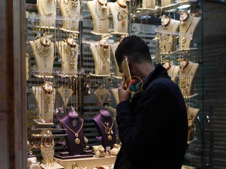 أسعار الذهب في مصر تواصل تراجعها لليوم السادس على التوالي