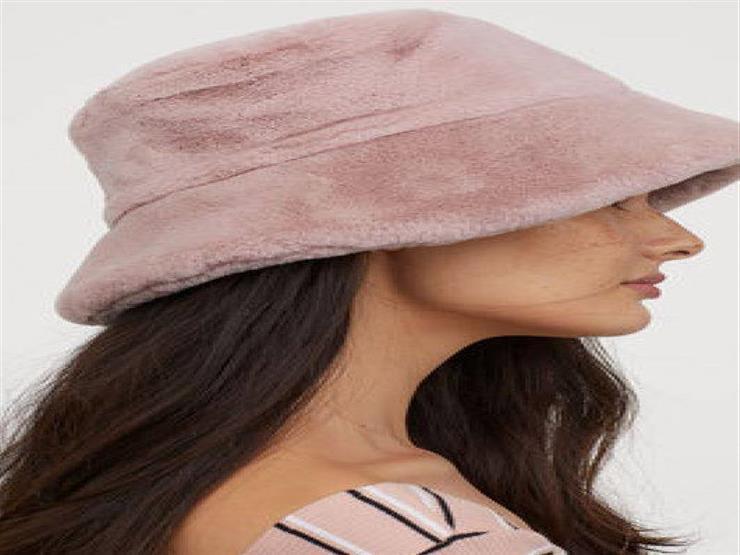 قبعة الصيادين تتربع على عرش موضة الشتاء