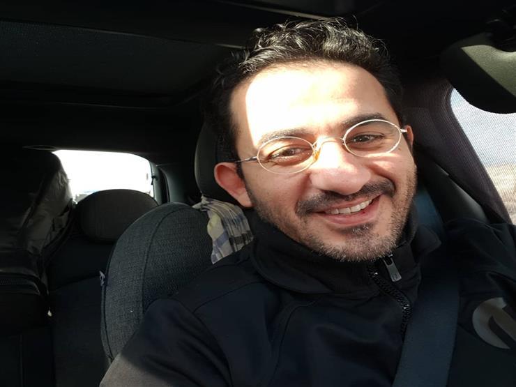"""أحمد حلمي ينصح جمهوره: """"متزهقش عشان عمرك ميتبعزقش"""""""