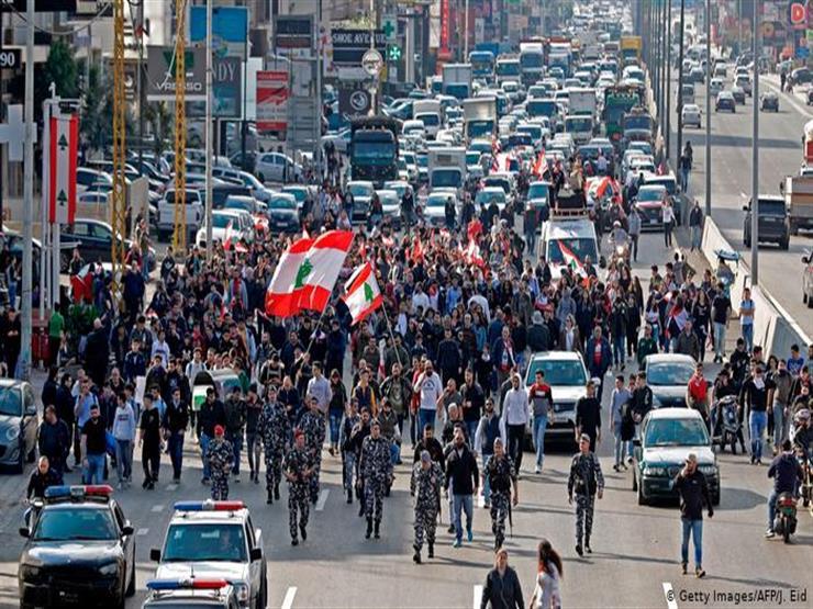 لبنان يعود لمربع الاحتجاجات مع صعوبة تشكيل حكومة جديدة