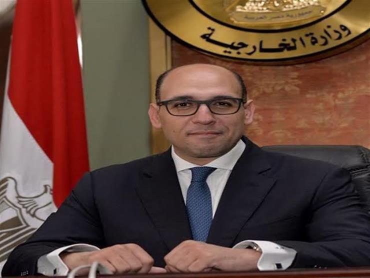 """الخارجية المصرية ترفض البيان التركي بشأن """"لجنة باب اللوق الإخوانية"""""""