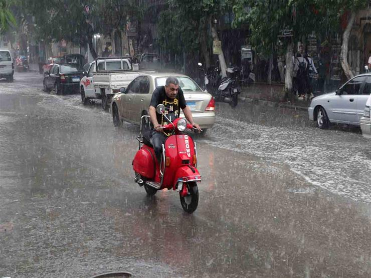 أمطار وبرودة.. الأرصاد تكشف تفاصيل طقس الساعات المقبلة (ارتدوا الجواكت)