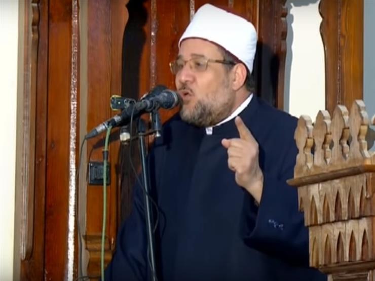 وزير الأوقاف: الحياء والأدب من صميم الأديان والتطاول على العلماء هدم للدين