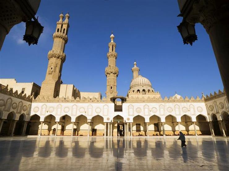 خطيب الجامع الأزهر: أئمة الإسلام استثمروا الوقت فيما ينفع الأمة فخلدوا ذكراهم