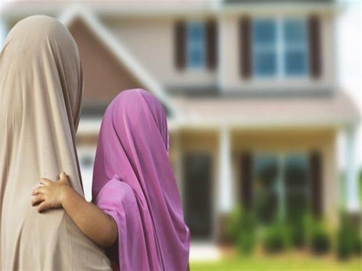 #بث_الأزهر_مصراوي.. هل يجور للمطلقة زيارة أولادها في منزلهم؟