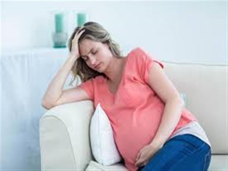 أعراض نقص الحديد عند المرأة الحامل
