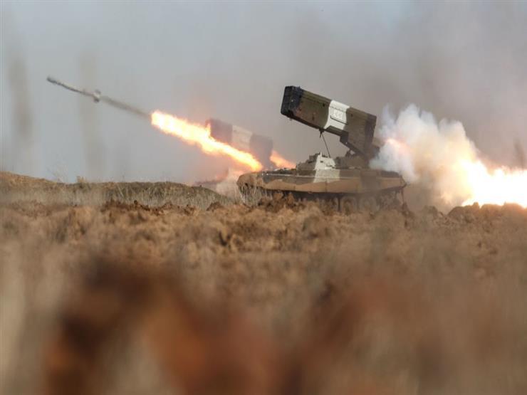 المرصد السوري: المعارضة تبدأ هجومًا عنيفًا بريف إدلب الجنوبي