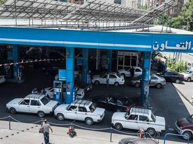 أسعار البنزين الجديدة بعد قرار الحكومة بالخفض (فيديوجرافيك)