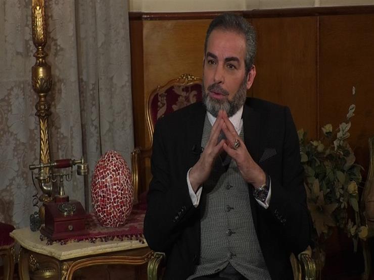 أحمد عبد العزيز: أنا محظوظ بأداء أدوار أثرت في الجمهور لسنوات