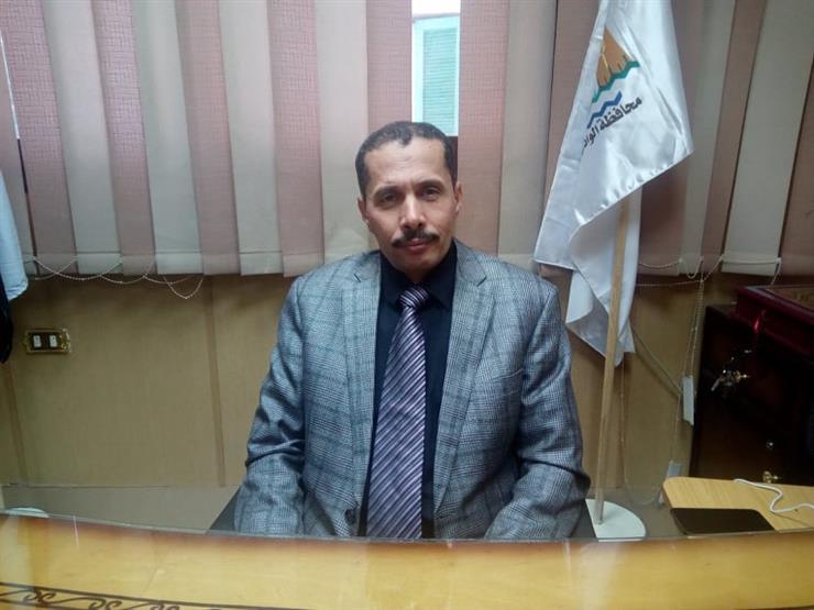 وكيل  صحة الوادي الجديد  يعلن مواعيد تطبيق منظومة التأمين ال   مصراوى