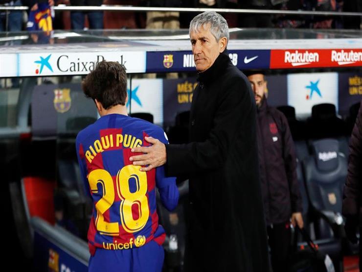 تقرير.. كيف حقق برشلونة إنجازا غائبا منذ عهد جوارديولا؟