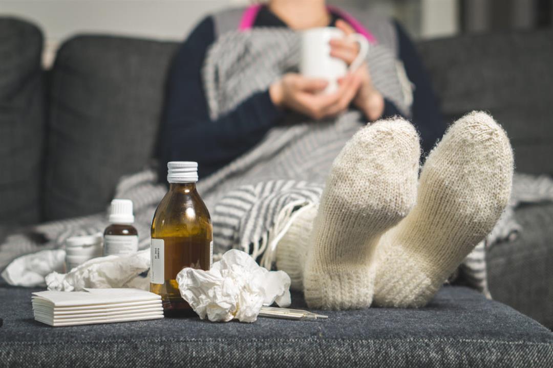 احذر تناول المضادات الحيوية لعلاج الإنفلونزا.. إليك الأدوية الآمنة