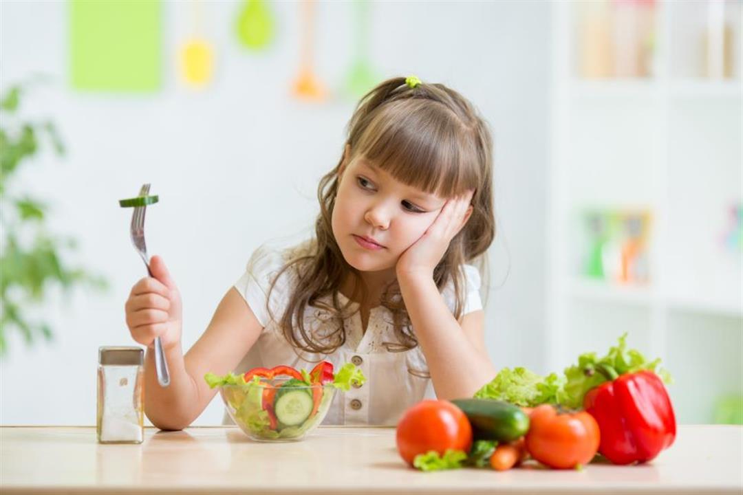 منها بيكربونات الصوديوم.. 5 علاجات منزلية لعسر الهضم عند الأطفال